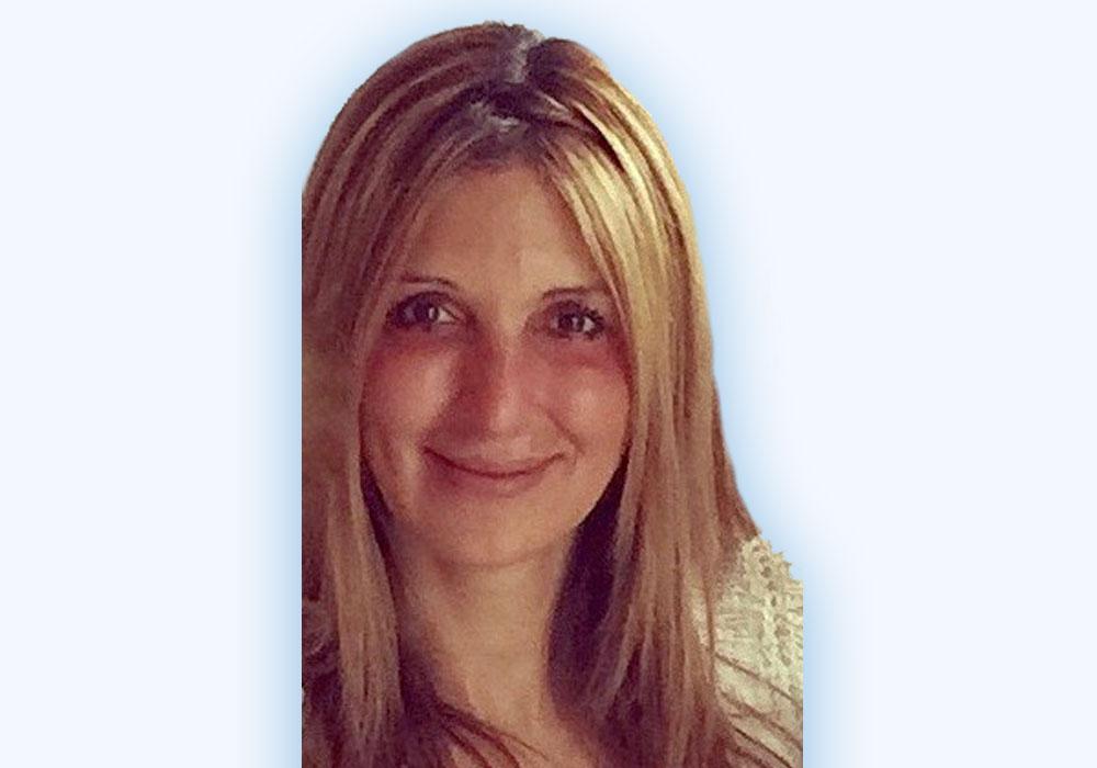 Joanne Shellock